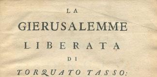Gerusalemme Liberata di Torquato Tasso