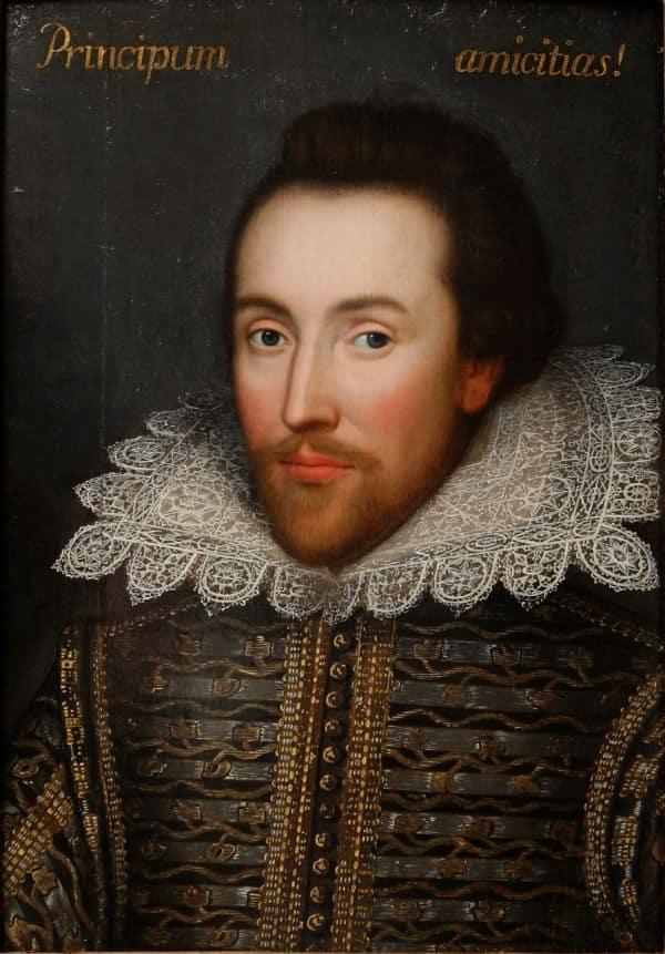 William Shakespeare vita e opere riassunto