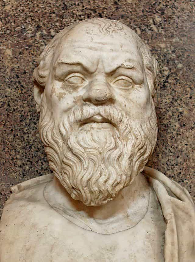 Socrate, vita e pensiero