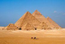 Piramidi egizie: tutto ciò che devi sapere