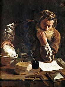 Archimede: la vita e le invenzioni