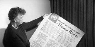 Dichiarazione universale dei diritti umani 1948