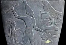 I numeri egiziani geroglifici