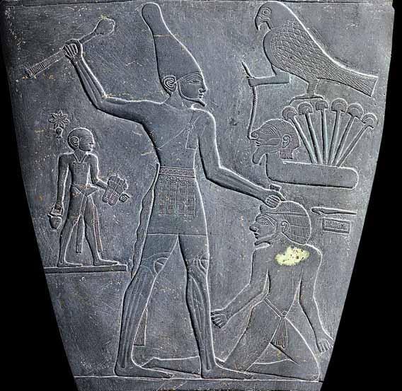 Tavolozza di Re Narmer
