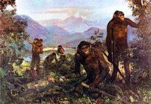 Le migrazioni nella preistoria