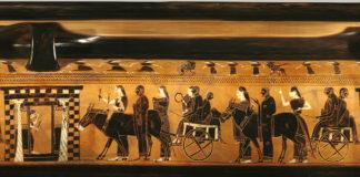 La donna ateniese