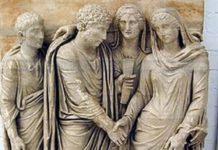 Matrimonio e divorzio a Roma