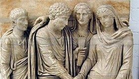 Matrimonio e divorzio nell'antica Roma