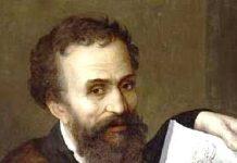 Michelangelo Buonarroti (1475-1564).