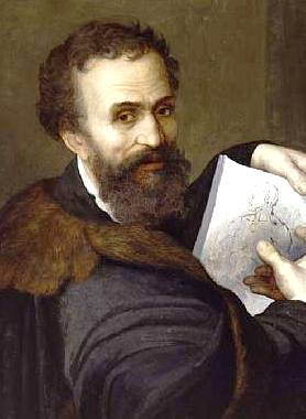 Buonarroti Michelangelo