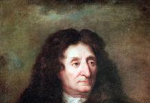Jean de La Fontaine, vita e Favole