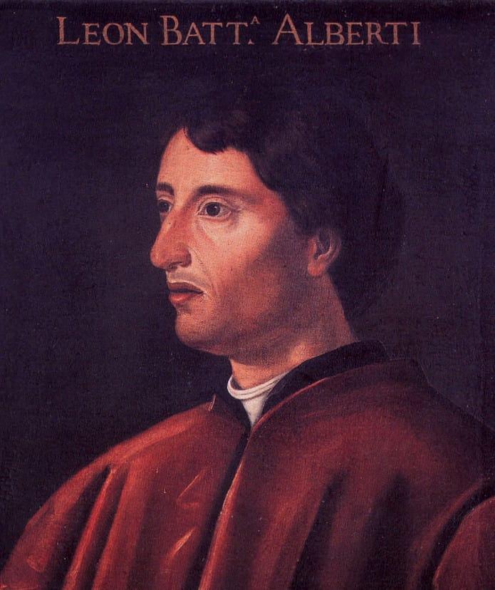 Leon Battista Alberti: vita e opere