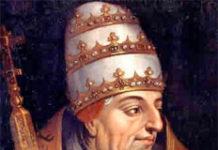 Papa Alessandro VI Borgia - le bolle inter caetera