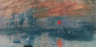 Impressionisti-Claude Monet, Impression, soleil levant, 1873, Parigi, Musée Marmottan
