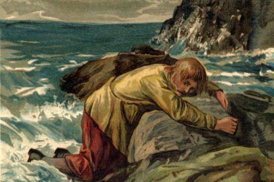 naufragio crusoe 3
