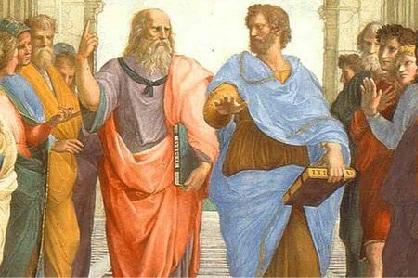Scuola di Atene: storia e analisi dell'opera