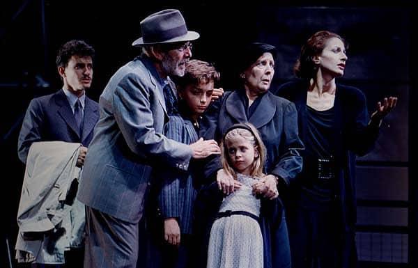 Sei personaggi in cerca d'autore - Luigi Pirandello