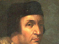 Ritratto di Francesco Guicciardini eseguito da Antonio Maria Crespi