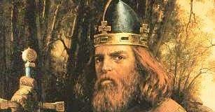 Re Artù tra storia e leggenda