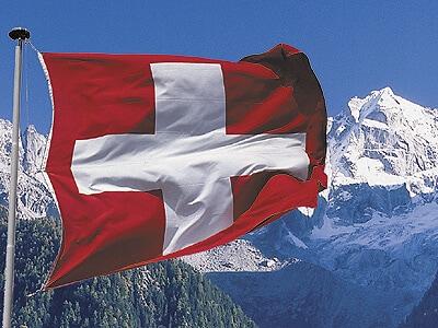 Svizzera - Storia di un Mito della LIbertà
