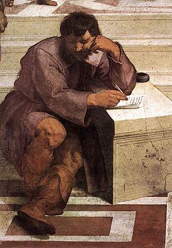 Eraclito, il filosofo del divenire