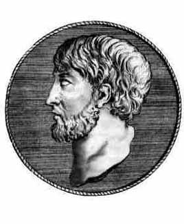 Anassimene di Mileto