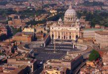 Città del Vaticano, lo Stato più piccolo del mondo