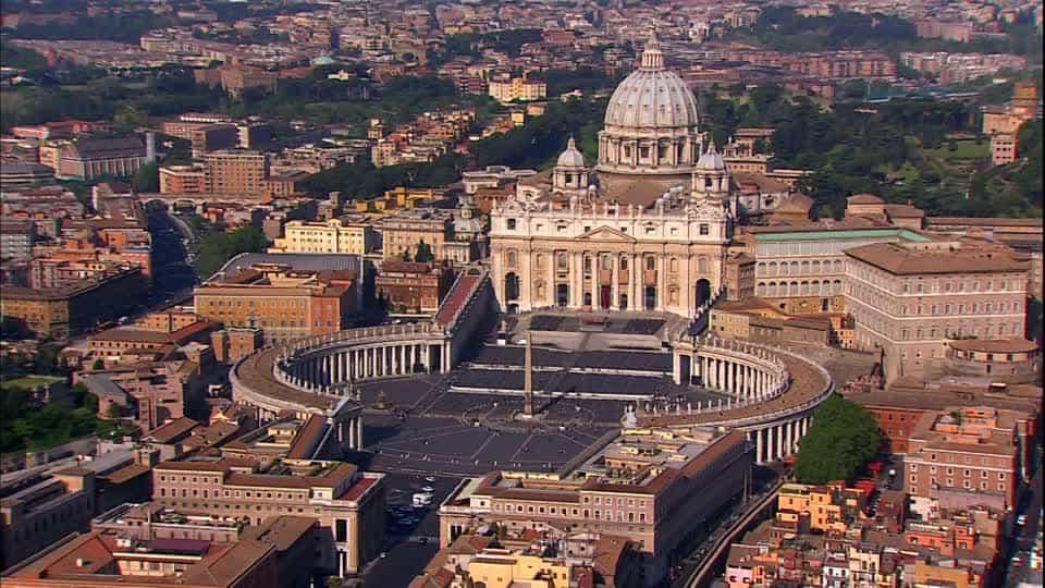 Città del Vaticano – Lo stato più piccolo del mondo