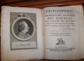 Enciclopedia di diderot