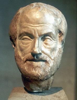 le tre unità aristoteliche