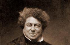 Alexandre Dumas padre
