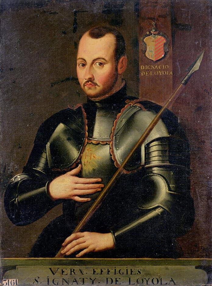 Ignazio di Loyola e i gesuiti