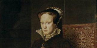Maria Tudor detta Maria la Sanguinaria