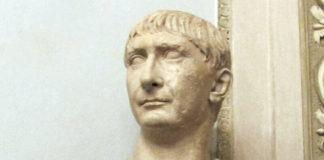 traiano imperatore