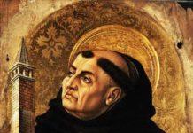 Tommaso d'Aquino: vita, opere, pensero filosofico