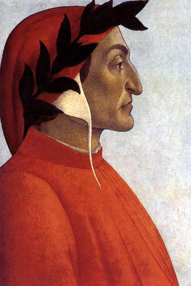 Dante Alighieri: vita, opere, pensiero e formazione
