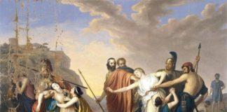 Antigone di Sofocle: la trama e l'analisi