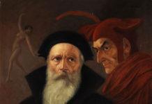 Faust di Goethe: riassunto