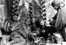 guerra dell'oppio