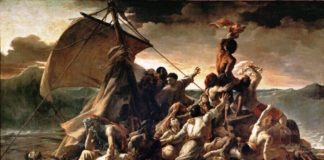 La zattera della Medusa: storia e analisi dell'opera