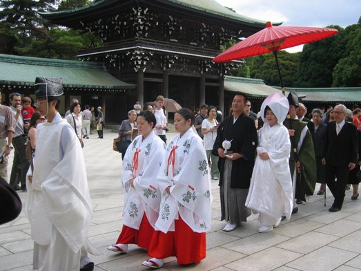 riti e tradizioni del giappone