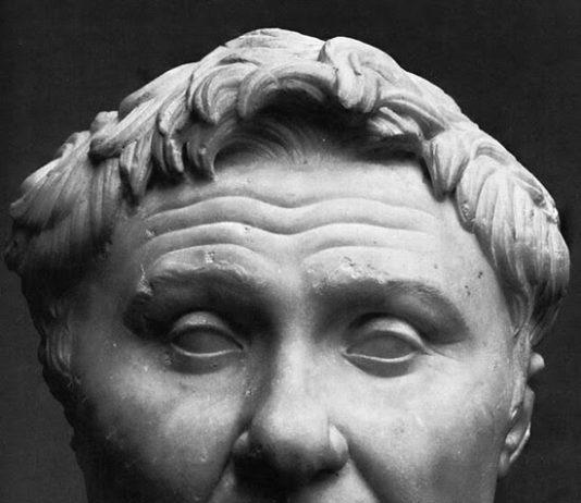 Gneo Pompeo Magno: dagli anni dell'ascesa alla morte