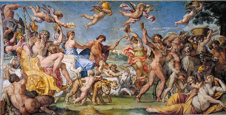 Il Barocco: arte e cultura nel Seicento - Studia Rapido