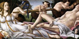 Afrodite (Venere per i Romani)