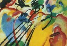 Kandinskij Improvvisazione 26