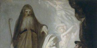 Odissea Libro XI riassunto