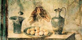 Alimentazione dei Romani: cosa, quando e dove mangiavano