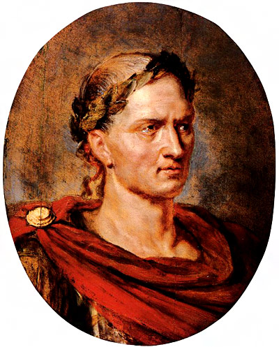 Il ritratto di Cesare