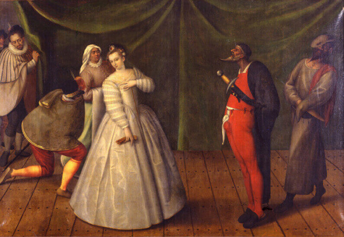 La commedia dell'arte: storia, caratteri, personaggi