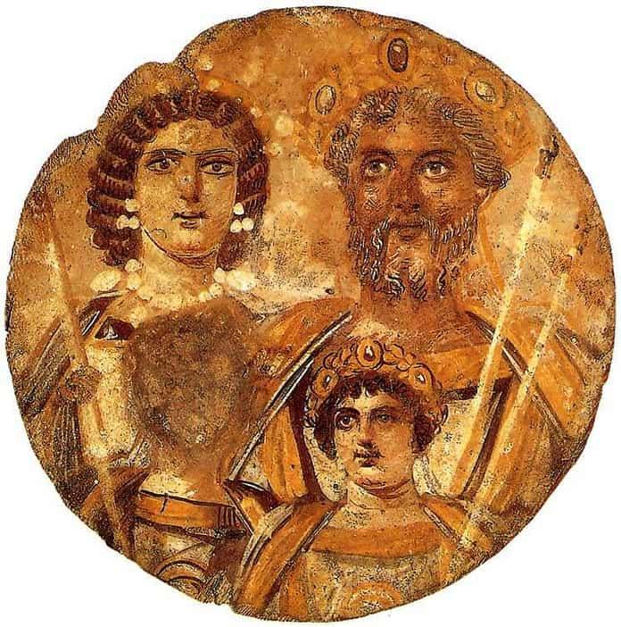 La Dinastia dei Severi, 193-235 d.C. riassunto